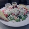 Greek Salad – Small ($10.75) or Large ($11.85)