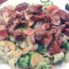 Beef, Chicken or Prawn Stir Fry (Teriyaki or Szechuan) w/ Rice